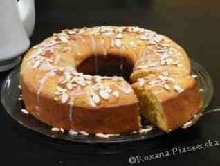 Gâteau aux mangues – Queque de mango