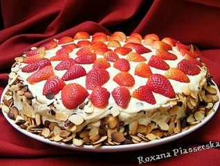Gâteau «Elise» – Торт «Ліза»