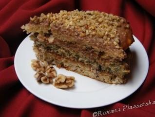 Gâteau «Caprices de femme» – Торт «Жіночі примхи»