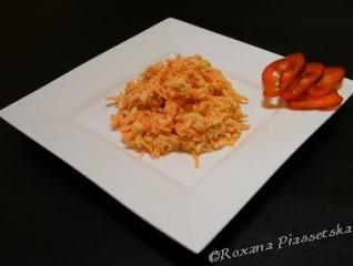 Salade «Liguita» – Салат «Лігіта»