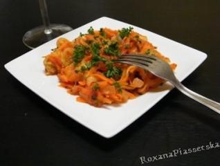 Poisson sauce miel et citron – Риба під кисло-солодким соусом