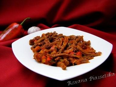 Viande porc cuisine cuisiner recettes costaricienne latine - Recette de cuisine simple et originale ...