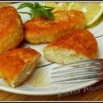 Galettes de poisson – Рибні котлети