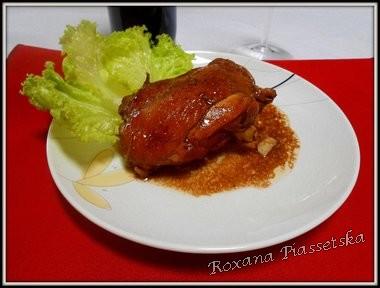 Cuisiner cuisine philippines poulet vinaigre plats facile rapide originale recettes adobo - Cuisiner le poulet en sauce ...