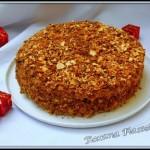 Napoléon, gâteau ukrainien – Торт Наполеон