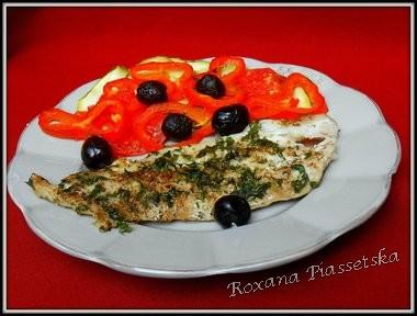Plats poisson l gumes facile rapide recette recettes cuisine cuisiner slave ukrainienne dietetique - Legumes faciles a cuisiner ...