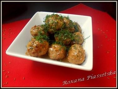 Boulettes viande porc boeuf suedoise facile rapide - Viande facile a cuisiner ...