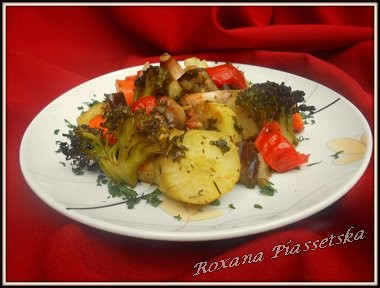 Rapide facile cuisiner recettes plats l gumes champignons vegetarien - Legumes faciles a cuisiner ...