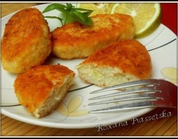 Recette Plats Recettes Facile Cuisine Cuisiner Poisson Galettes