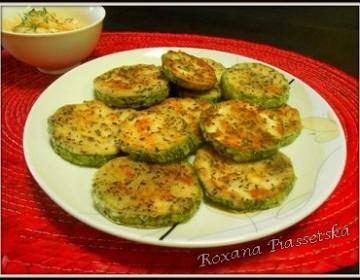 Courgettes à la poêle – Смажені кабачки