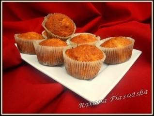 Petits cakes aux carottes – Морквяні кекси