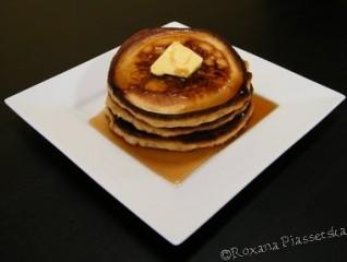 Pancakes – Panqueques