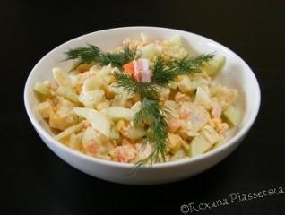 Salade de Crimée – Салат кримський